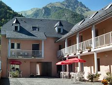 Location appartements pyrenees